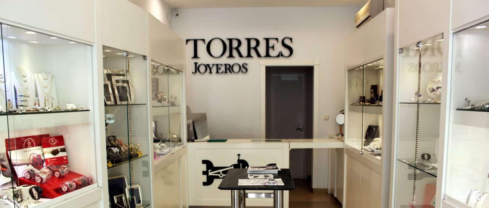 a541e3c70862 Joyería Torres Melilla