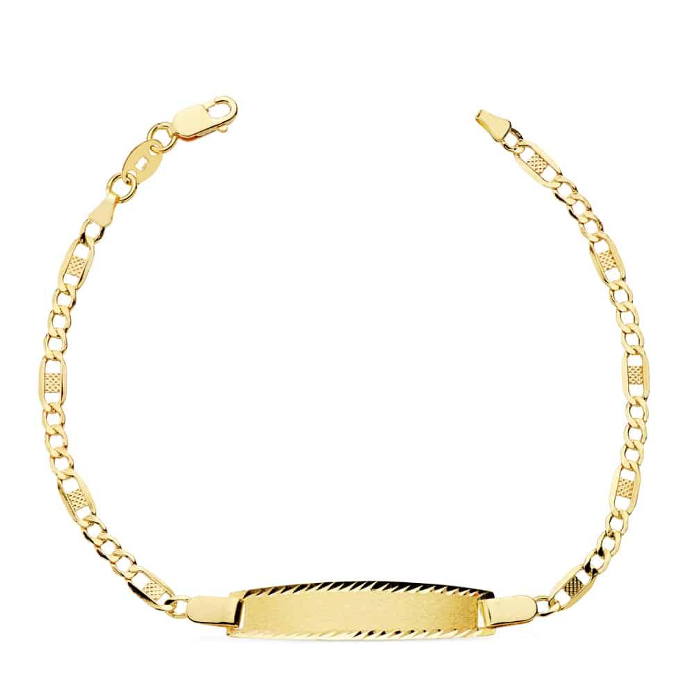 6d97e69f2d15 Esclava Cartier Oro Amarillo 18 Quilates